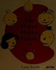 Cover of: The happy Hocky family!