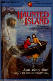 Cover of: Haunted Island