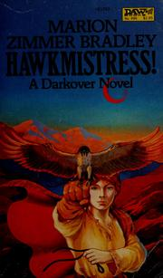 Cover of: Hawkmistress!