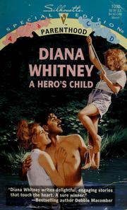 Cover of: A hero's child