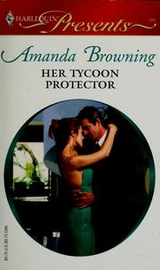 Cover of: Her tycoon protector