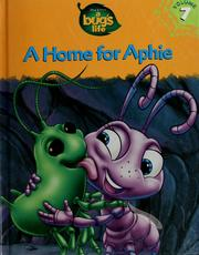 Cover of: A Home for Aphie