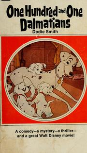 Cover of: The hundred and one Dalmatians