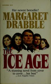 Cover of: The ice age