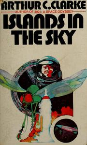 Cover of: Islands in the sky