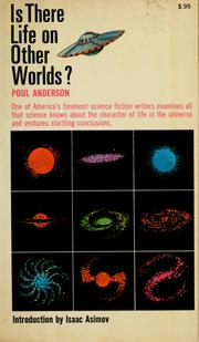Cover of: Is there life on other worlds?