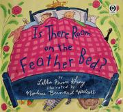 Cover of: Is there room on the feather bed?