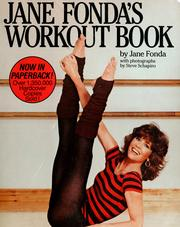 Cover of: Jane Fonda's workout book