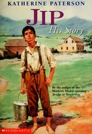 Cover of: Jip: his story