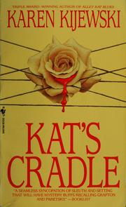 Cover of: Kat's cradle