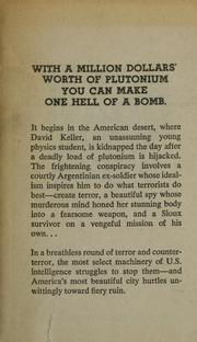 Cover of: Keller's bomb