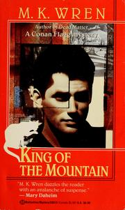 Cover of: King of the mountain