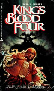 Cover of: King's blood four