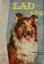 Cover of: Lad, a dog