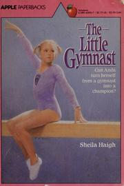 Cover of: The little gymnast