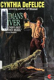Cover of: Lostman's River