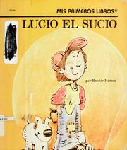 Cover of: Lucio el sucio