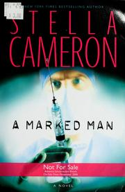 Cover of: A Marked Man