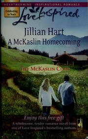 Cover of: A McKaslin Homecoming