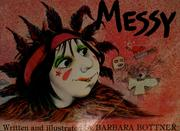 Cover of: Messy