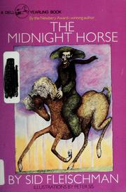 Cover of: The midnight horse