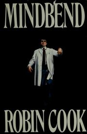Cover of: Mindbend