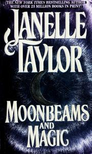 Cover of: Moonbeams and magic