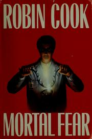 Cover of: Mortal fear