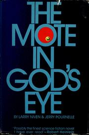 Cover of: The Mote in God's Eye