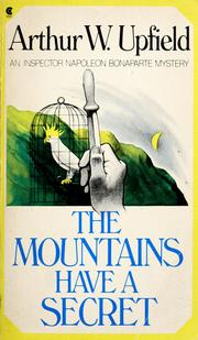 Cover of: The mountains have a secret