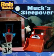 Cover of: Muck's sleepover
