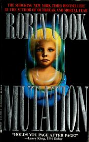 Cover of: Mutation