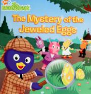 Cover of: The mystery of the jeweled eggs