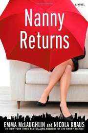 Cover of: Nanny Returns (Nanny #2)