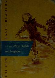 Cover of: The new More friends and neighbors.