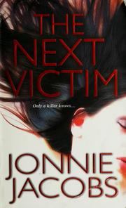 Cover of: The next victim