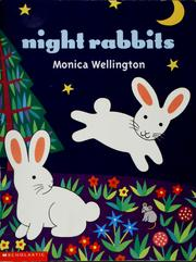 Cover of: Night rabbits