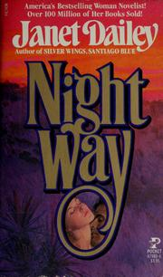 Cover of: Night Way