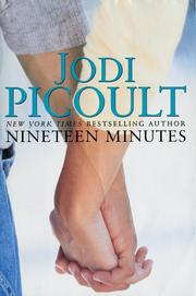 Cover of: Nineteen minutes: a novel