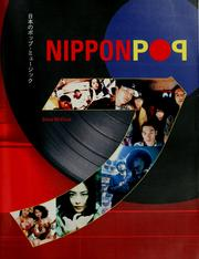 Cover of: Nipponpop