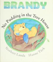 Cover of: No pudding in the tree house