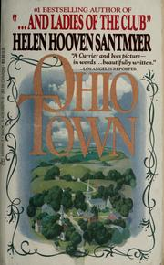 Cover of: Ohio town