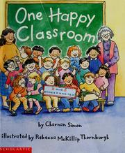 Cover of: One happy classroom