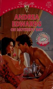 Cover of: On mother's day
