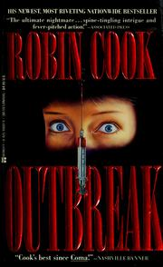Cover of: Outbreak