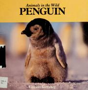 Cover of: Penguin