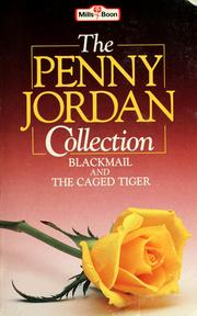 Cover of: The Penny Jordan Collection