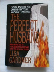 Cover of: The perfect husband