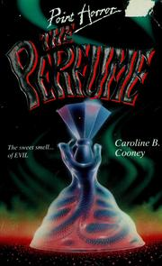 Cover of: The perfume
