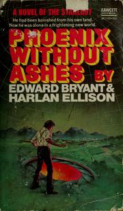 Cover of: Phoenix without ashes